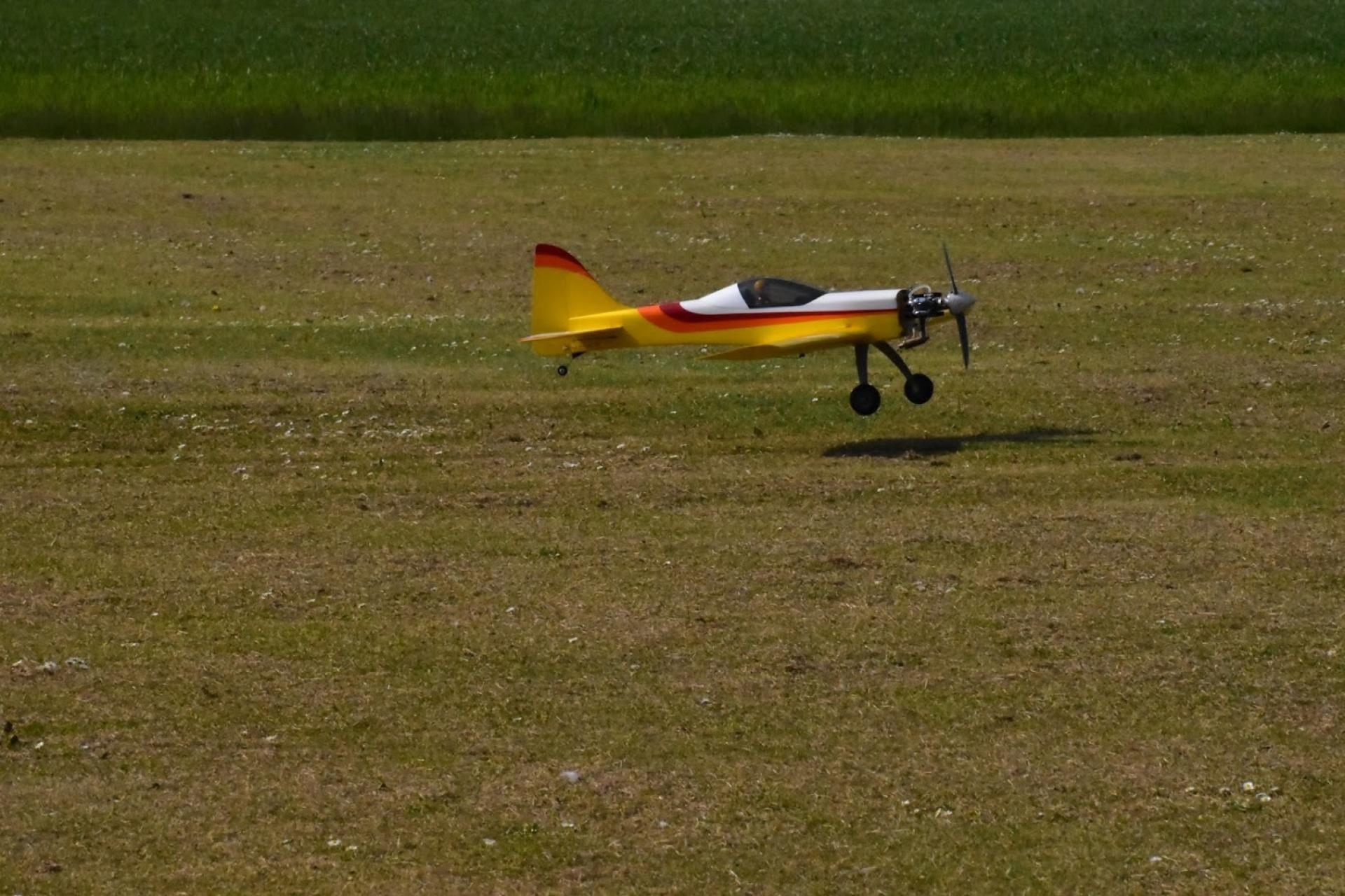 Phoenix Model Flying Club